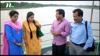 Behind The Trap l Mosharraf Karim, Sumaiya Shimu l Episode 1