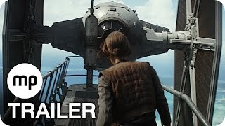 STAR WARS ROGUE ONE Trailer 2 German Deutsch (2016)