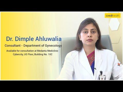Dr. Dimple Ahluwalia