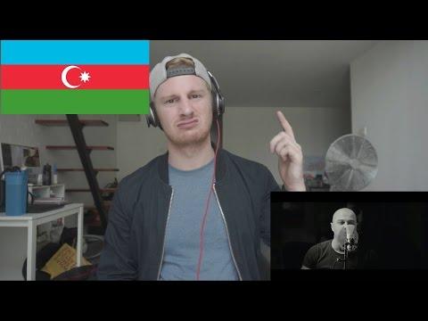 AZERBAIJAN RAP REACTION // Okaber - Don Marleone