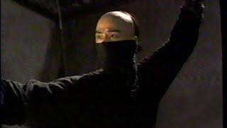 Iron Monkey (1993) Trailer (VHS Capture)