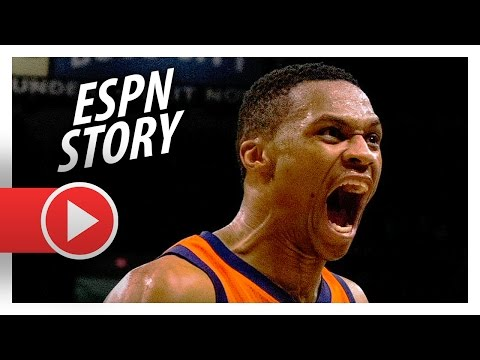 The Russell Westbrook Experience - ESPN Story (2016)