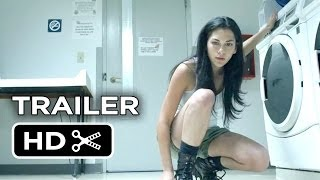 House of Dust Official Trailer 1 (2014) - Horror Movie HD