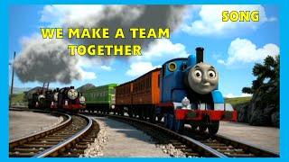 We Make a Team Together - HD