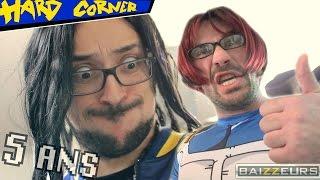 Le HARD PORNER ? ft. Manuel Ferrara - HARD CORNER spécial 5 ans ! - Benzaie TV