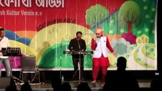 Tomar Chokhe Akash Amar ♥ Arfin Rumey ♥ Live in Frankfurt♫♪♫
