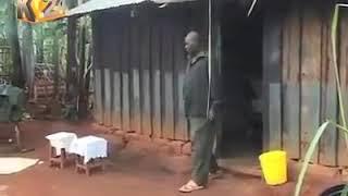 Chunga wanawake kutoka Nyeri  na Maragoli