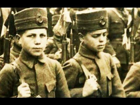 Çanakkale Savaşında Esrarengiz Bir Şekilde Kaybolan İngiliz Taburu