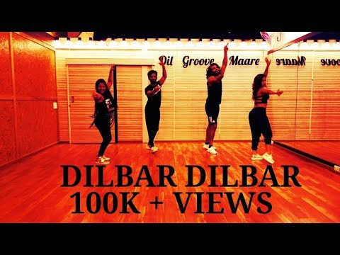 Xxx Mp4 DILBAR Satyameva Jayate Zumba Dance Routine Dil Groove Maare 3gp Sex