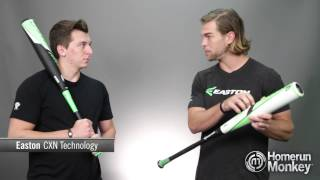 Easton CXN Technology