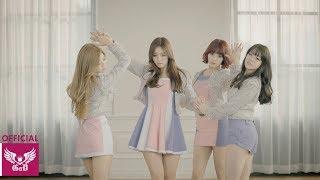 [MV] Girl's Day(걸스데이)_Don't forget me(나를 잊지마요)