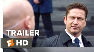 London Has Fallen TRAILER 2 (2016) - Charlotte Riley, Gerard Butler Movie HD
