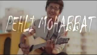 PEHLI MOHABBAT | DARSHAN RAVAL | FULL VIDEO SONG HD