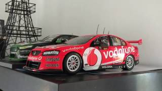 1:18 V8 Supercars Scale Model Collection // Feb 2017