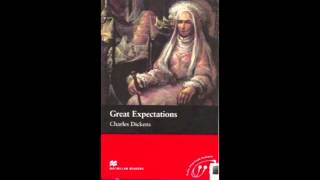 Charles Dickens Great Expectations Audiobook Part #1