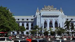 How Myanmar government is encouraging growth in foreign investment