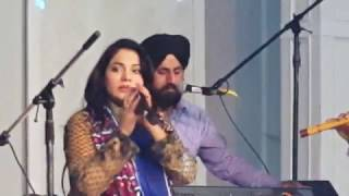 Sanam Marvi - Jab Se Tune Mujhe Deewana Bana Rakha Hai