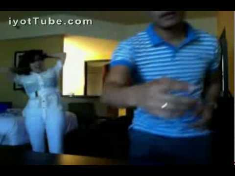 cristine reyes scandal dance