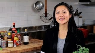 How to Cook Asian Food with Jenny Wang | Asian Cooking