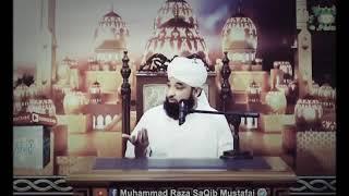 Jhot k sat badbu niklti hy...? ISLAMIC STATUS by SAQIB RAZA MUSTAFAI 2018