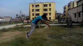 best bboys stunts of 2017 by FLYICONS CREW in india
