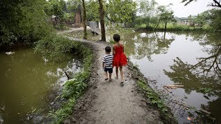 Drowning in the Delta:  Preventing Childhood Drowning in Bangladesh
