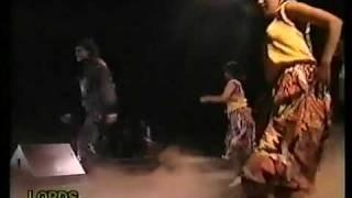 Mithun Chakraborthy Live in concert Part 1.flv