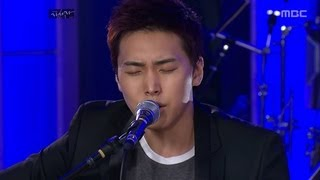 Falling slowly - Sung-min&Sunny, 팔링 슬로우리 - 성민&써니, Lalala 20090625