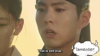 Moonlight Drawn By Clouds/First Kiss/OST by Gummy