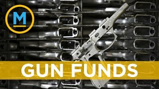 Many Canadians are unknowingly investing in U.S. gun makers | Your Morning