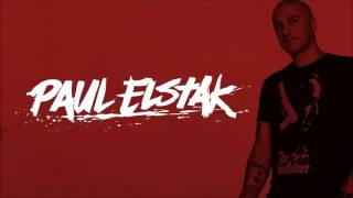 DJ Paul Elstak - The Godfather of Hardcore 2015