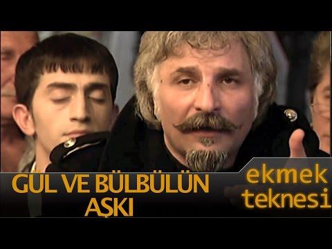 Ekmek Teknesi Bölüm 31 Heredot Cevdet Gül ve Bülbülün Aşkı