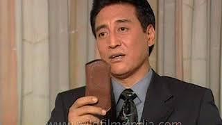 Danny Denzongpa speaks about B. R. Chopra