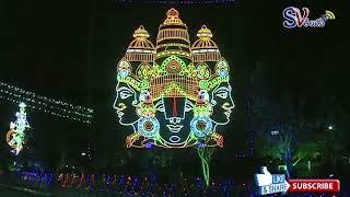 Brahmotsavam Special Song | Brahmotsavam Event At Tirumala Tirupati | SV Telugu TV