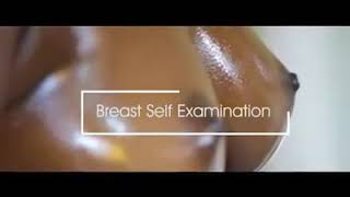 Self Breast Examination - Step by Step