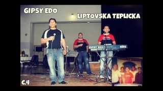 GIPSY EDO č.4 - Pre zamilovaných