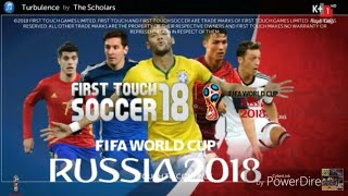 How To Download FTS Mod FIFA World Cup Russia 2018 (NEW)
