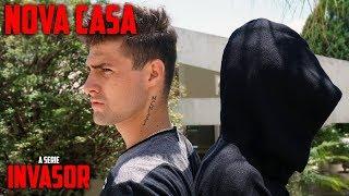 NOSSA NOVA CASA !! - ( INVASOR A SÉRIE #01 ) [ REZENDE EVIL ]