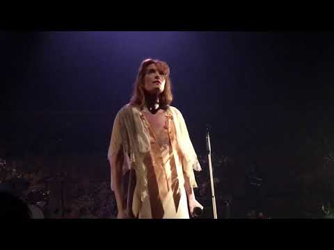 Patricia - Florence and the Machine @ Royal Festival Hall 8/5/18