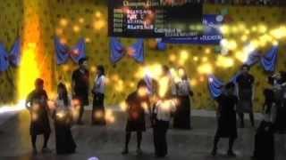 latest bhutanese rigsar dance