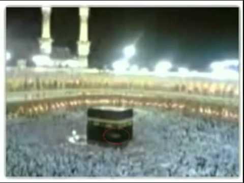 Un Ange à La Mecque Subhan Allah