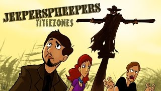 Jeepers Creepers - Phelous