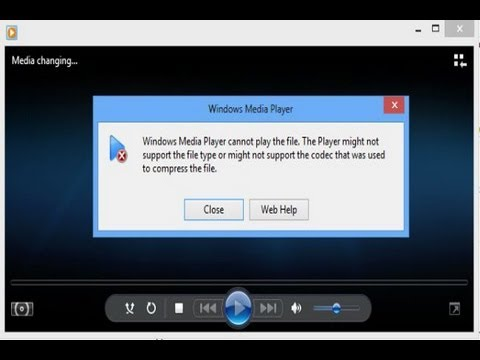 Xxx Mp4 How To Play Any Video File Format In Windows Media Player 3gp Sex