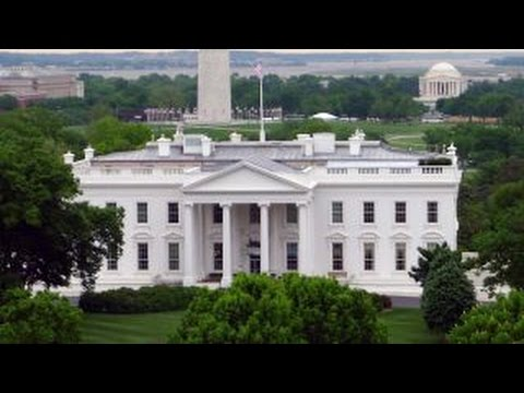 Trump team contemplates moving White House press room