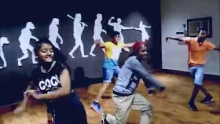 Main tera bf dance choreo