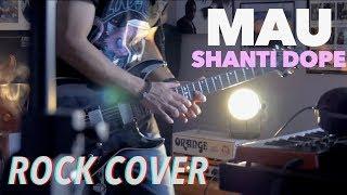 MAU - Shanti Dope feat. PutapettyWap (Rock Cover by TUH) OPM Goes Punk
