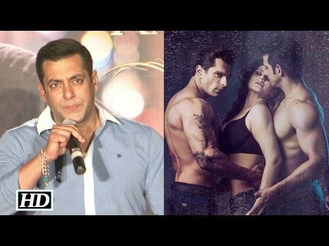 Xxx Mp4 Salman Khan Reacts On Sex Scenes In Hate Story 3 3gp Sex