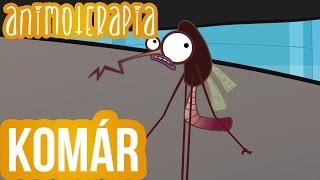 Animoterapia - 4 : Komár