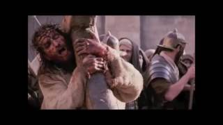 Passion of Christ Scenes (Worthy is the Lamb who was slain)