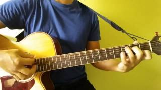 Story Of My Life - One Direction - Easy Guitar Tutorial (No Capo)
